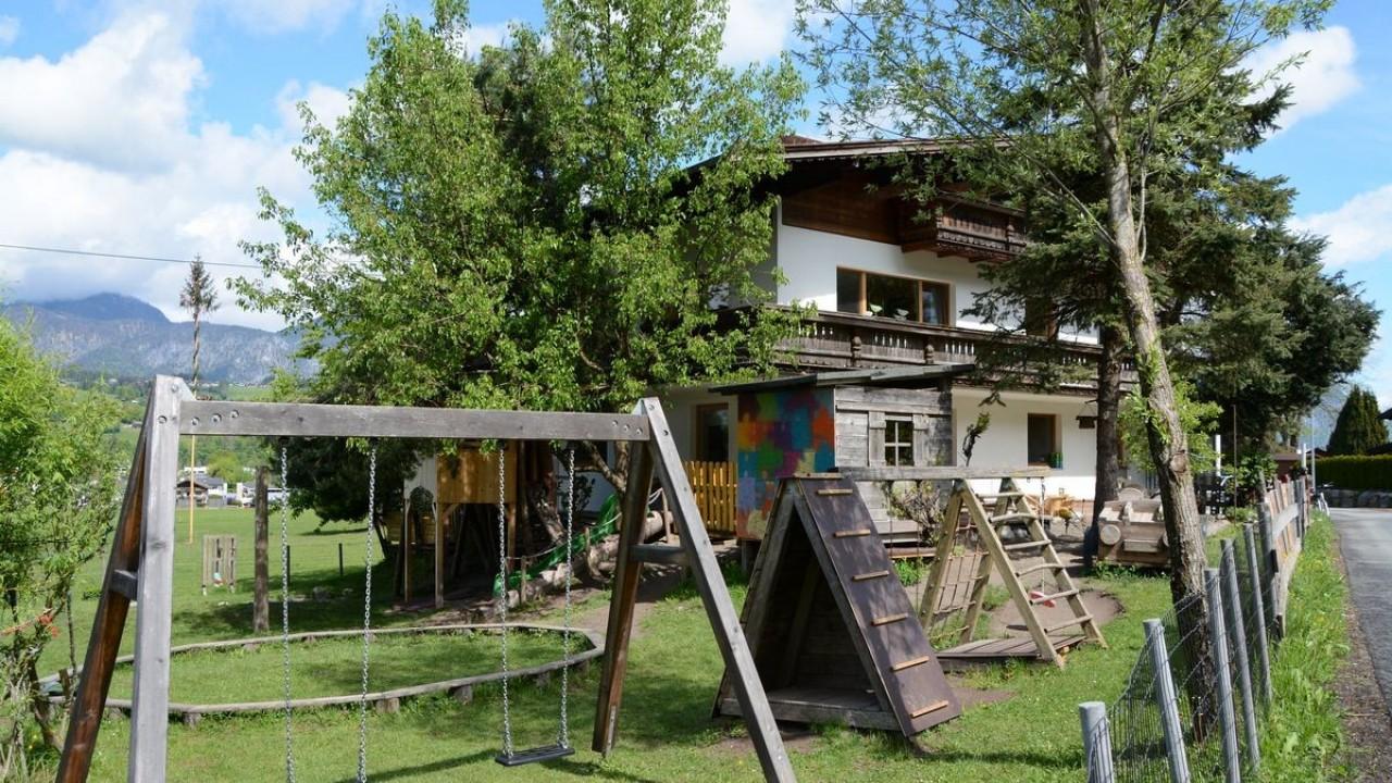 Kinderhaus Miteinander Garten